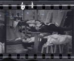 gerda taro, 1937: spanish civil war